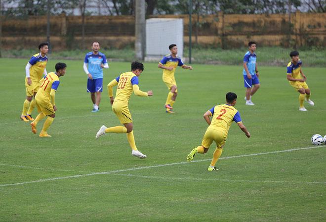 vòng loại u23 Việt Nam