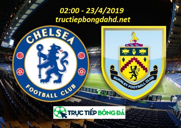 Xem đá banh trực tiếp Chelsea vs Burnley Priemier League 35_tructiepbongdahd.net