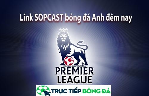 Link sopcast hôm nay-tructiepbongdahd.net