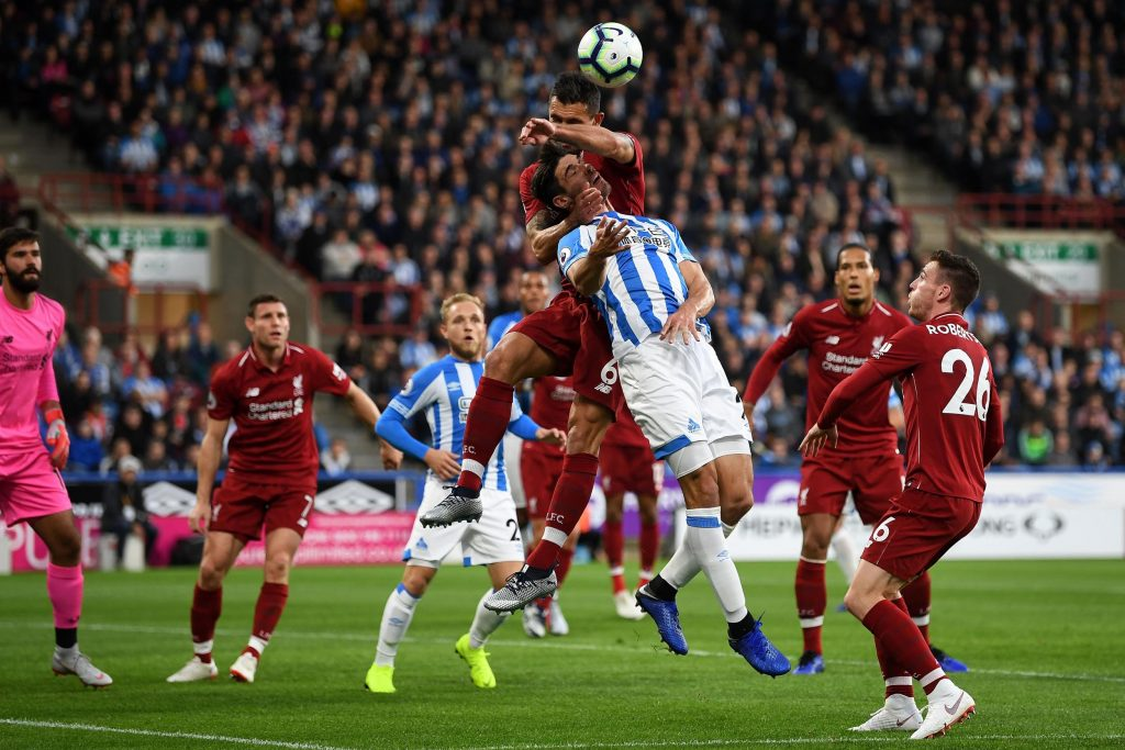 Trực tiếp bóng đá Liverpool vs Huddersfield_tructiepbongdahd.net