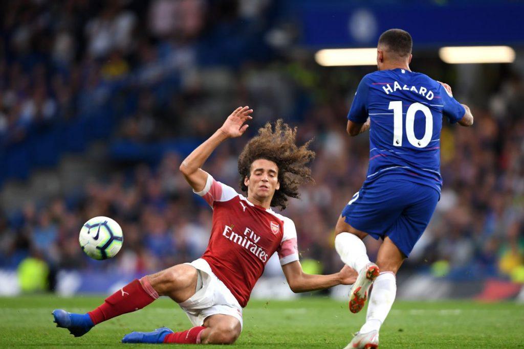 Trực tiếp Chelsea vs Arsenal Europa League chung kết C2