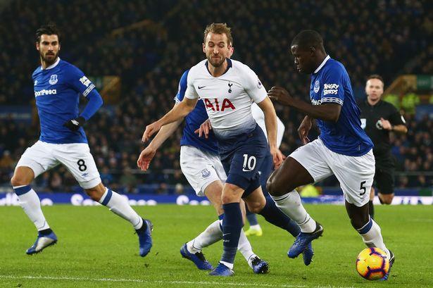 Nhận định bóng đá Tottenham vs Everton
