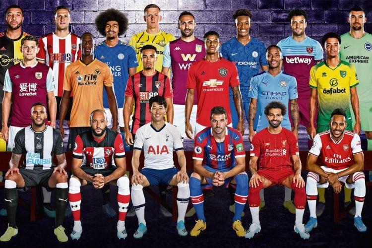 trực tiếp bóng đá Ngoại Hạng Anh