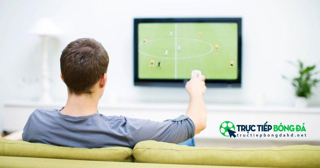 trang web xem trực tiếp bóng đá