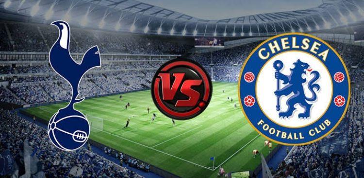 Dự đoán kết quả trận đấu Tottenham vs Chelsea