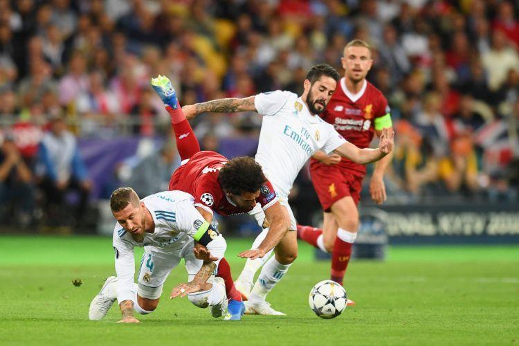 Nhận định Real vs Liverpool