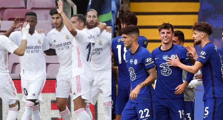 Nhận định Cup C1 giữa Real Madrid vs Chelsea