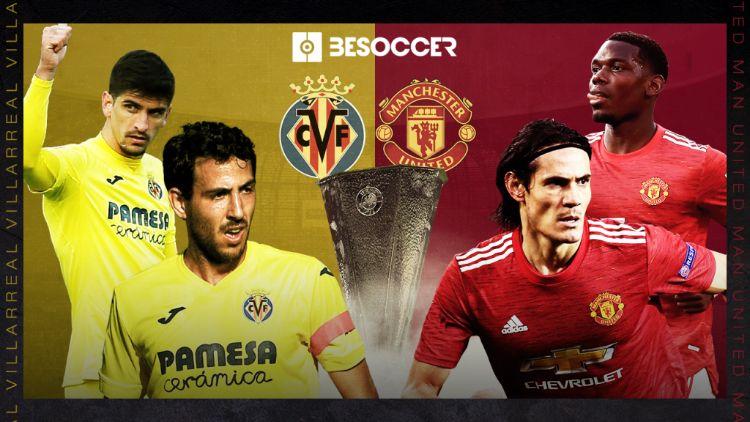 Nhận định Villarreal vs MU 2