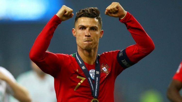 đội hình Bồ Đào Nha tham dự Euro 2021